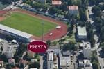 Хостел Hotel Presta