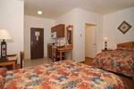 Отель Mainstay Suites Casa Grande