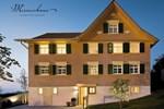 Апартаменты Penthouse Ludovika