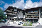 Отель Hotel-Gasthof Traube