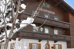 Гостевой дом Pension Lärchenheim