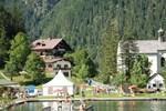 Апартаменты Ferienwohnung Pension Tirol
