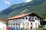 Мини-отель Gasthof Sonne
