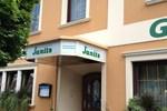 Отель Gasthof Janits