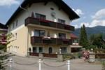 Гостевой дом Frühstückspension Job
