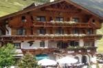 Отель Hotel Alt Vent Tyrol