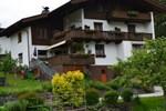 Апартаменты Ferienwohnung Garber