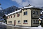 Edelweiss Alpine Lodge