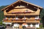Отель Talhammerhof