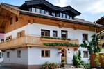 Отель Haus Tiefenbacher