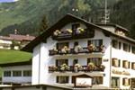 Гостевой дом Gästehaus Daheim