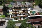 Апартаменты Haus am Sonnenhang