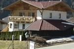 Апартаменты Ferienhaus Marlen