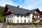 Апартаменты Gästehaus Hosp