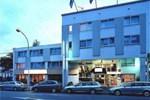 Отель Hotel Mercure Lorient Palais des Congres