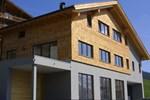 Апартаменты Haus Montana I