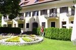 Апартаменты Das Herrenhaus III