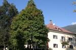Апартаменты Das Herrenhaus I