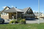 Отель Lakeview Inn & Suites Hinton
