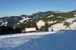 Апартаменты Rundwieshütte