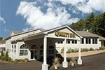 Отель Quality Inn At Quechee Gorge