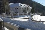 Апартаменты Bergklösterle Abtei