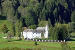 Апартаменты Bergklösterle