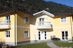 Апартаменты Villa Hotter