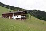 Bauernhaus Salvenalm