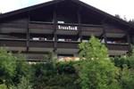 Hotel-Garni Strohsack