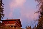 Гостевой дом Halleiner Hütte