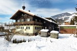 Апартаменты Holiday home Pihapperblick I