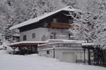 Haus am Waldrand I