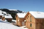 Отель AlpenHoliday home Klippitztorl II