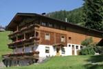 Апартаменты Haus Kröll