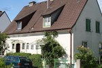 Апартаменты Hildegard