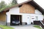 Апартаменты Holiday home Schattberg