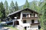Апартаменты Alpina I