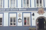 Гостевой дом Freestyle Ház - Gasthof zur Blauen Sense