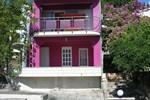 Апартаменты Villa Pinky