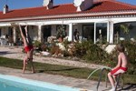 Отель Casa das Flores
