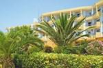 Отель Aphrodite Beach Crete
