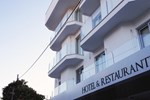Отель Hotel Nossa Senhora de Lurdes