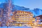 Отель Hotel Glemmtalerhof