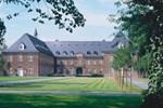 Отель Kloster Langwaden