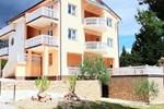Апартаменты Apartments Prkačin