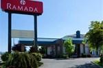 Отель Ramada Spokane Valley