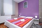 Апартаменты Apartments Lucić
