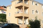 Апартаменты Apartments Kristina