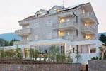 Апартаменты Villa Dalmatina